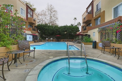 Regency at Encino: Encino Area