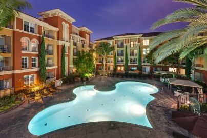 Renaissance at Uptown Orange: Anaheim Area