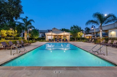 The Havens: Fountain Valley Area