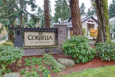 Corbella at Juanita Bay: Redmond / Kirkland