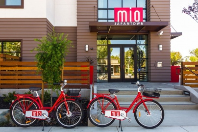 Mio Apartments: San Francisco Bay