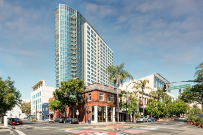 360 Residences: Silicon Valley