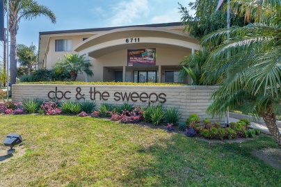 CBC and The Sweeps: Goleta