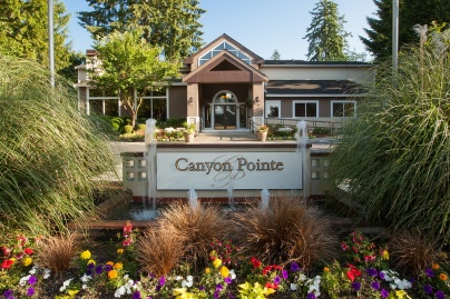 Canyon Pointe: Redmond / Kirkland