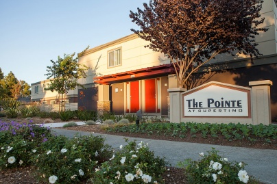 The Pointe At Cupertino: Silicon Valley