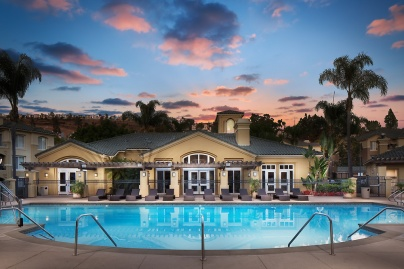 Allure at Scripps Ranch: North Central Inland San Diego