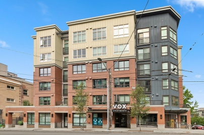 Vox: North Seattle / Downtown Seattle