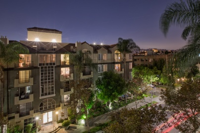 Essex Properties at Miracle Mile: Hollywood Area