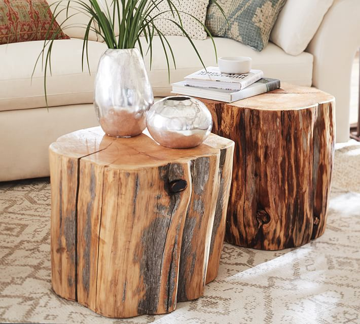 Trendy Coffee Tables for your Apartment